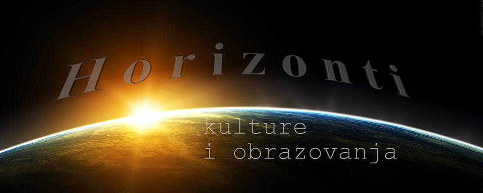 Horizonti kulture i obrazovanja