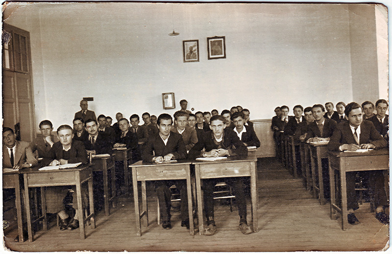 10 gimnazija Kragujevac 1930-40