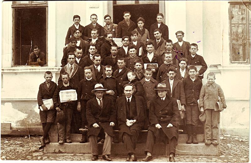 11 c Kragujevac 1930-40