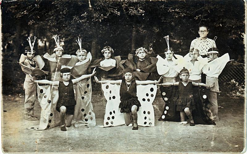 4 Zabalj 1935