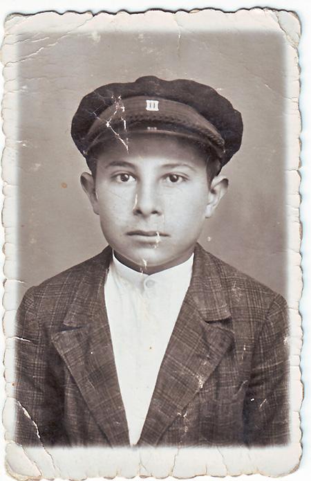 8 Borislav Gojic