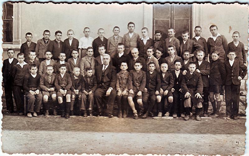 8 gimnazija zajecar 1937