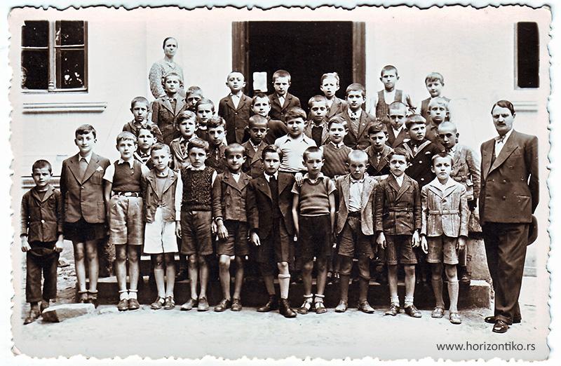 9 Kragujevac, 1940