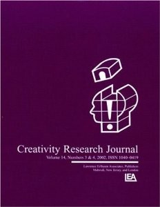 creativity-research-journal