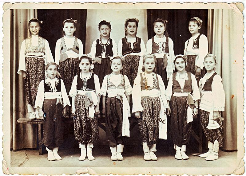 17  Knjazevac 1949