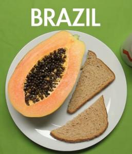 Šta se u svetu jede za doručak