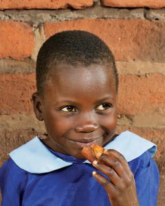 Emily Kathumba doruckuje, Malawi