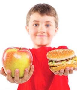 izaberi zdravu hranu
