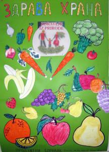 24 Zdrava hrana